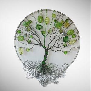 Handmade Tree of Life